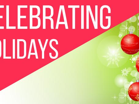 Should Atheists Celebrate Religious Holidays?