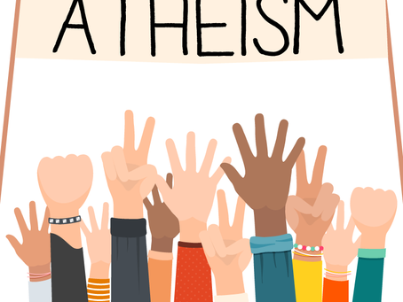 Is There An Atheist Movement?