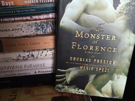 Every Atheist Needs: The Monster of Florence