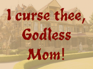 Winchester Mystery House Curse