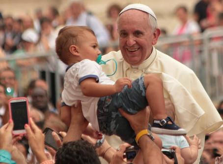 New Common Heathens Episode: Burkini Bans, The Pope & Trolls