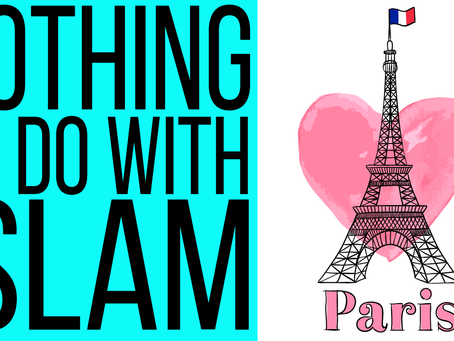 Video: #ParisAttacks Nothing To Do With Islam!