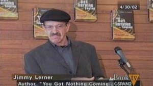 Jimmy Lerner