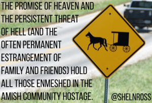 Guest Post: What About The Amish?
