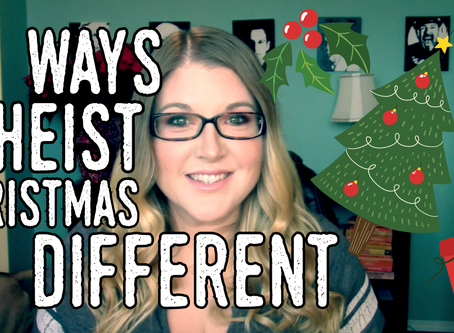 New Videos! 12 Ways Atheist Christmas Is Different From Christian Christmas