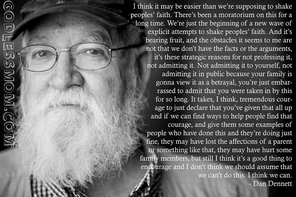 Professor Daniel Dennett