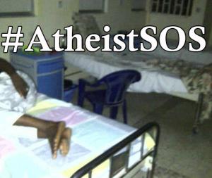 Atheist sos