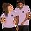 Thumbnail: Gokanagan Black Logo Short-Sleeve Unisex T-Shirt