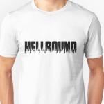Hellbound t-shirt