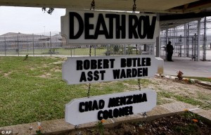 Death Row Ford