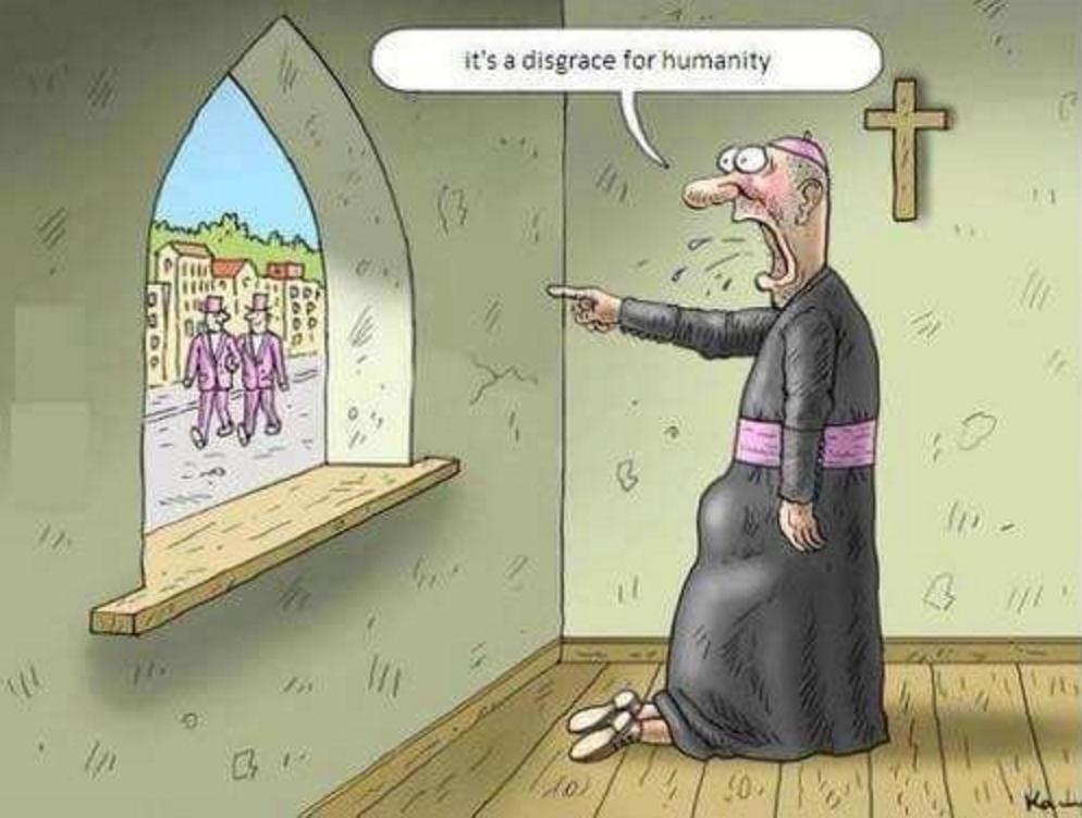 Priest pedophile