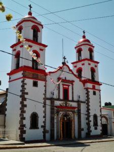 Mexican Catholic Church