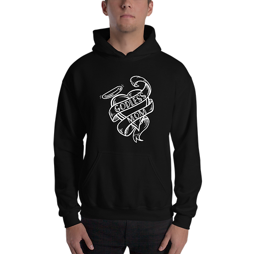 Godless Mom Unisex Hoodie
