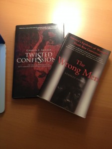 The Wrong Men & Twisted Confessions