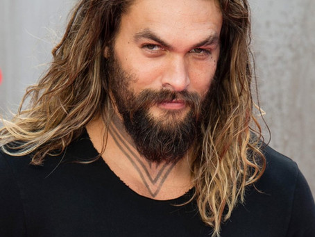 The Case For Replacing Jesus With Jason Momoa