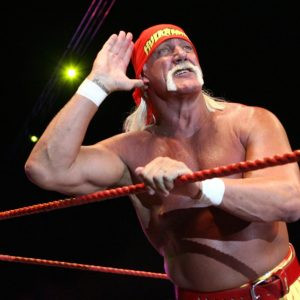 Hulk Hogan I Can Hear You