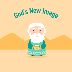 God's new image