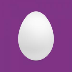 Frankie's egg
