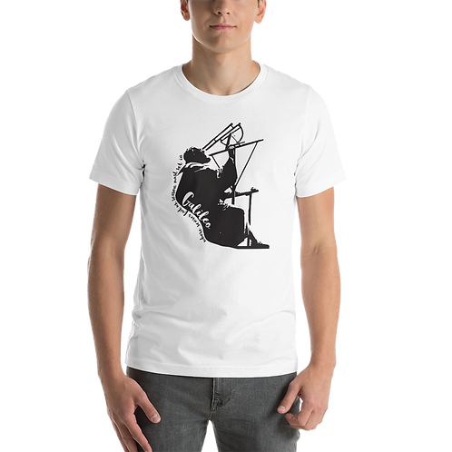 Galileo Short-Sleeve Unisex T-Shirt