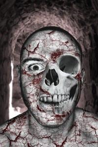 Santeria Zombie