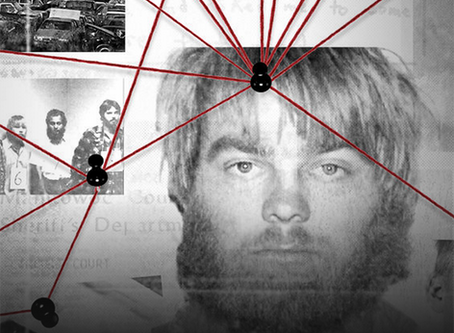 Every Atheist Needs: Making a Murderer