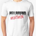 Hellbound heathen