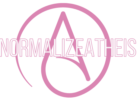 3 Reasons Why #NormalizeAtheism Is A Good Thing