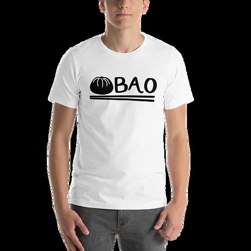 I love Bao. Short-Sleeve Unisex T-Shirt