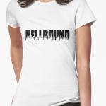 Hellbound women's t