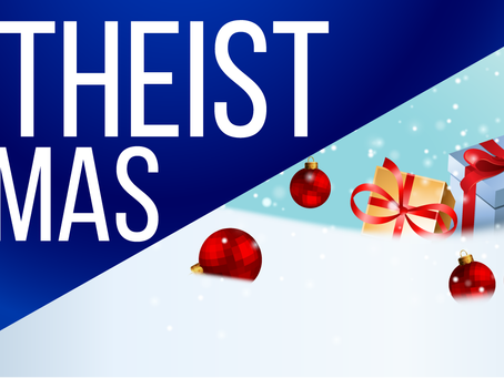 Can Atheists Do Christmas Better?