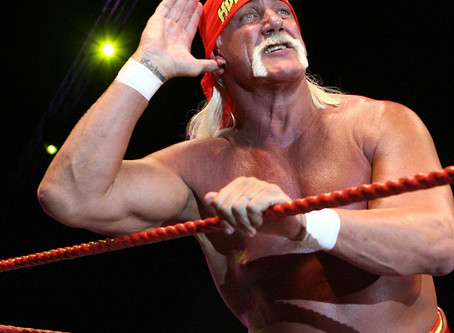 Atheist Life Hacks: How To Get A Lecture From Hulk Hogan