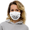 Thumbnail: Pascal's Bookie Premium face mask