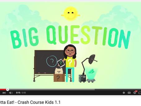 Every Atheist Parent Needs: Crash Course Kids