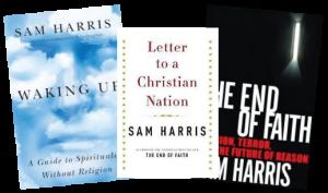 Sam Harris Books