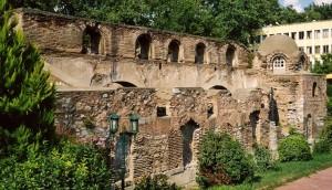 Hagea Sophia Nicea