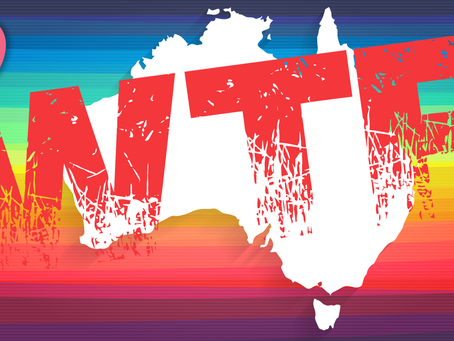Video: WTF Australia? Why No Same-Sex Marriage Yet?