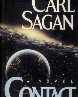 Every Atheist Needs: Contact By Carl Sagan