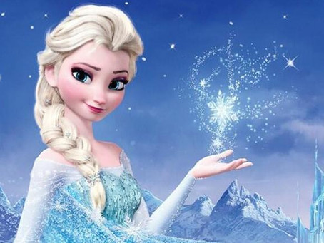 Disney's Frozen: Fear The Gay Propaganda