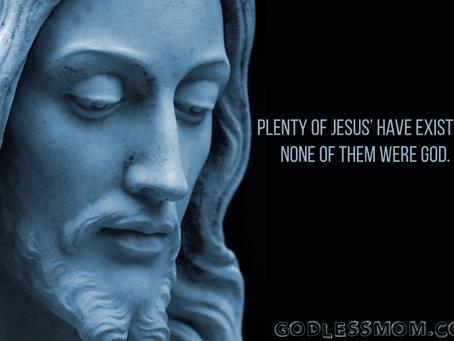 Jesus: Mad, Bad or God?