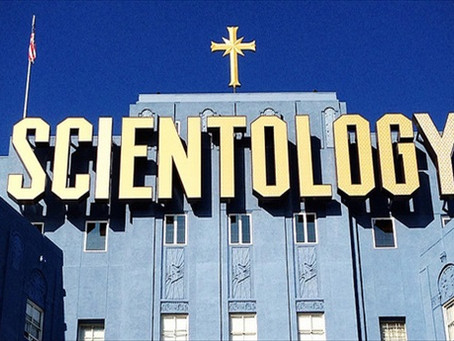 Every Atheist Needs: Going Clear