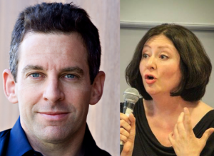 Maryam Namazie Sam Harris