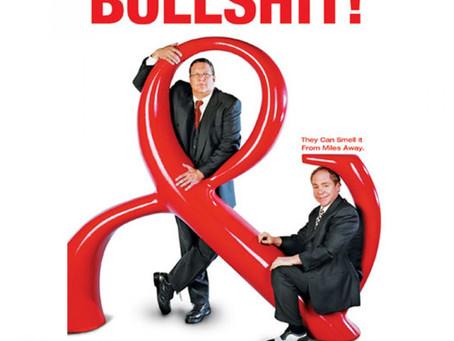 Every Atheist Needs: Penn & Teller: Bullshit!