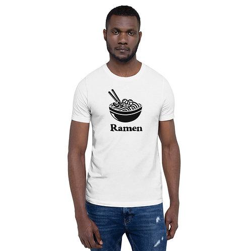 Ramen Lover's Short-Sleeve Unisex T-Shirt
