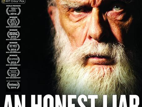 Every Atheist Needs: An Honest Liar