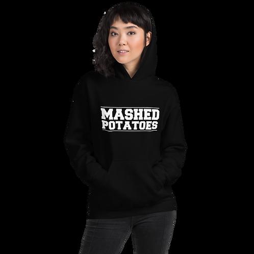 Mashed Potatoes Unisex Hoodie