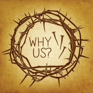 Why Christians?