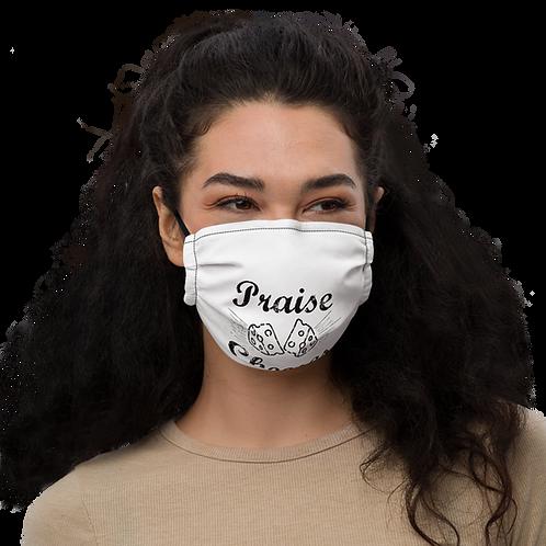 Praise cheeses Premium face mask