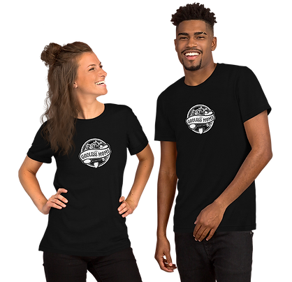 Godless Moms Podcast Short-Sleeve Unisex T-Shirt