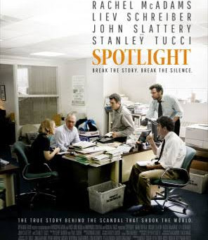 Every Atheist Needs: Spotlight