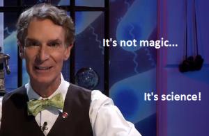 Bill Nye Science